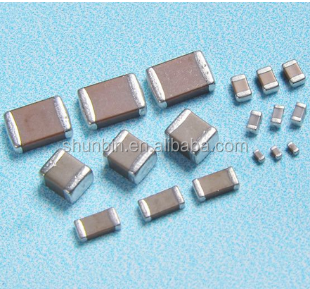 Aluminum solid electrolytic capacitors 680uF 4V 8X8mm SMD Capacitor