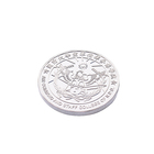 factory price 3D eagle dragon coin custom egypt coin