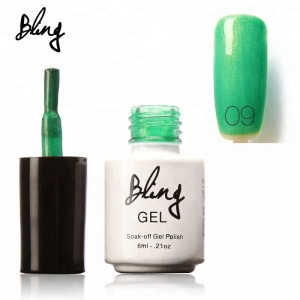 Bulk Wholesale Beauty Supplies Professional Bling UV Nail Polish Color Gel