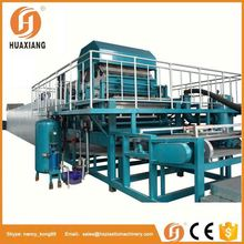 low investment high profit business Automatic packing german technology egg tray production line