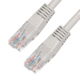 2m SOLID 24AWG UTP cat5 Lan cable with rj45 patch cord lan cable