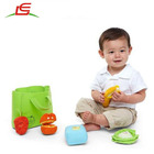Holiday's Gift [ And Gifts ] Kids Gifts Early Years Kids Shopper Plush Fruit Toys Play Set And Gifts