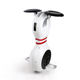 Fashion unicycle electric balance scooter one wheel self balance car