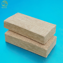 Free Sample Price Fireproof and insulation 4 inch rockwool insulation