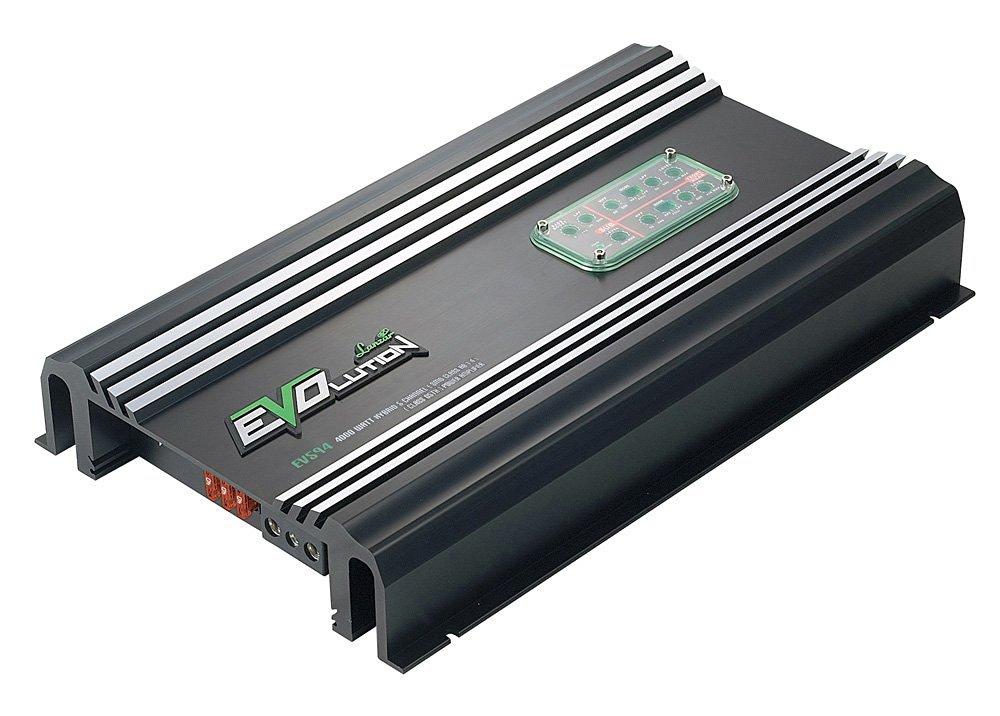 Wireless Bluetooth HTG888.5 Amplifier for Car Speakers RCA Input Car Electronics Bass Boost MOSFET Lanzar Amplifier Car Audio 2 Ohm 5,000 Watt 8 Channel Mobile Audio Bridgeable 4 Ohm
