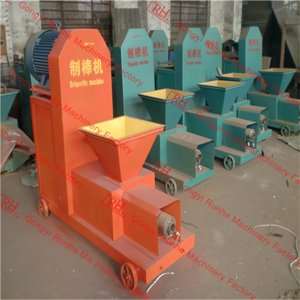 008618103845281biomass briquette Machine/wood briket machine/wood press to make sawdust briquette