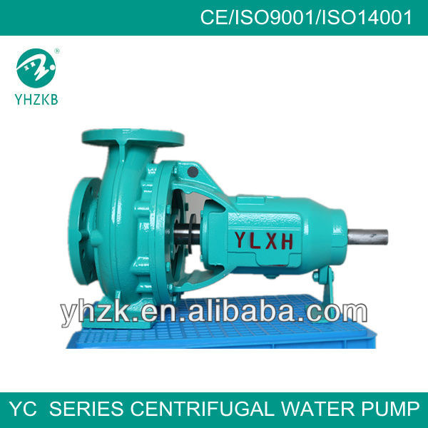 YC coupling Centrifugal Pump