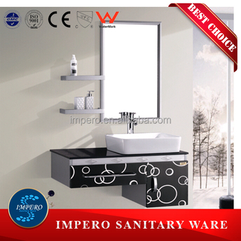 2015 new design 800x460mm wash basin mirror for sale buy for Wash basin mirror price