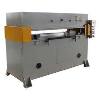 High Quality Hydraulic Cardboard Paper Die Cutting Machine