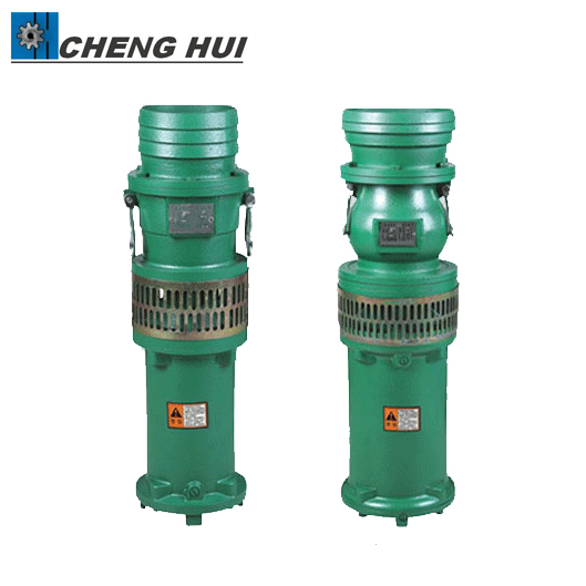 QY Oil Immersion electric 3hp 1.5 hp 1 hp submersible pump price