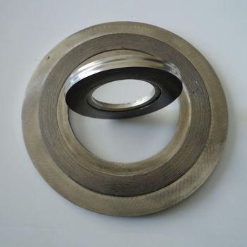 Metallic Rings Spiral Wound Gasket Metal Ring Gasket Buy