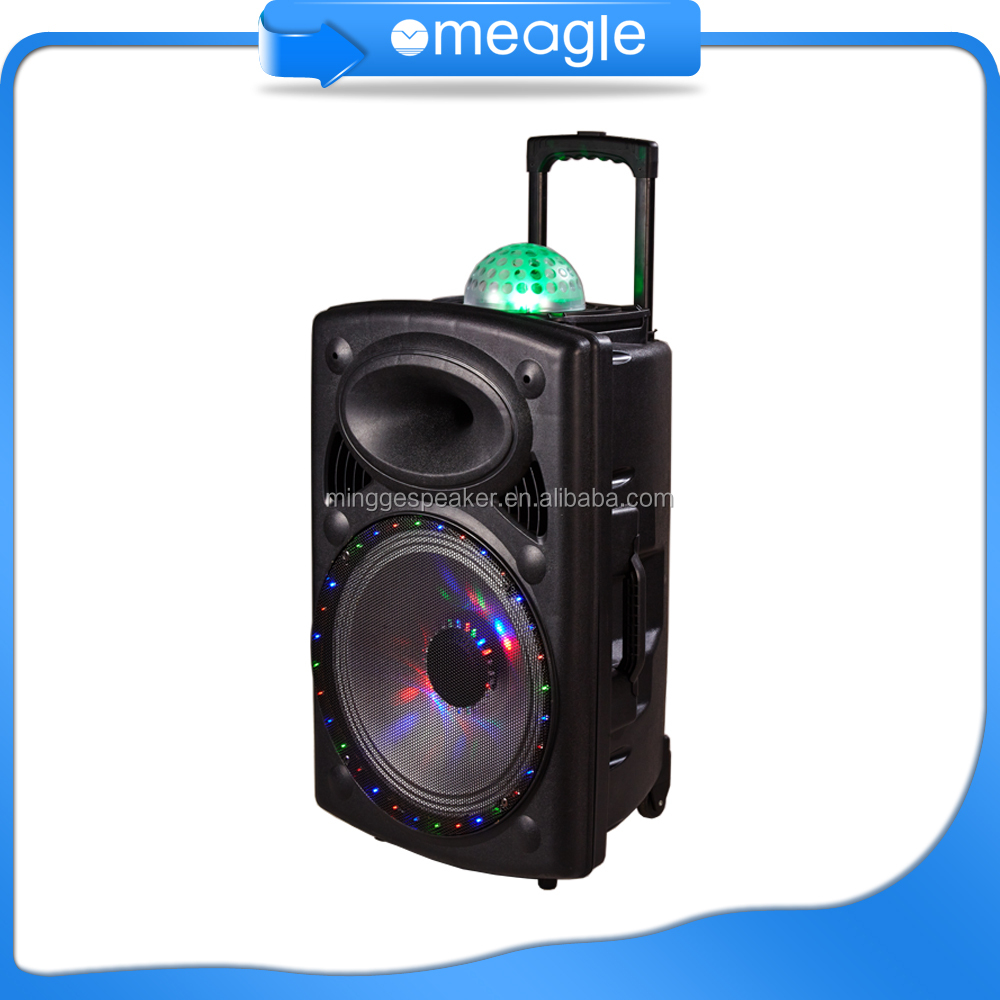 high quality speaker gramophone portable