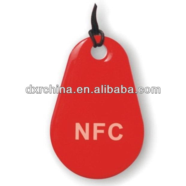 Low price new arrival rfid jelly tag