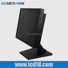 "Stock Tft Monitor Tft Desktop Application And 19"" Screen Size Super Thin Hd Used Industrial Tft Monitor"