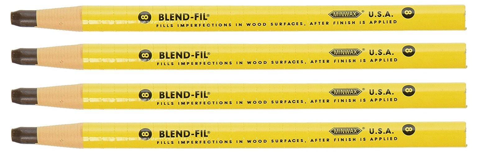Minwax #8 Blend-Fil Pencil