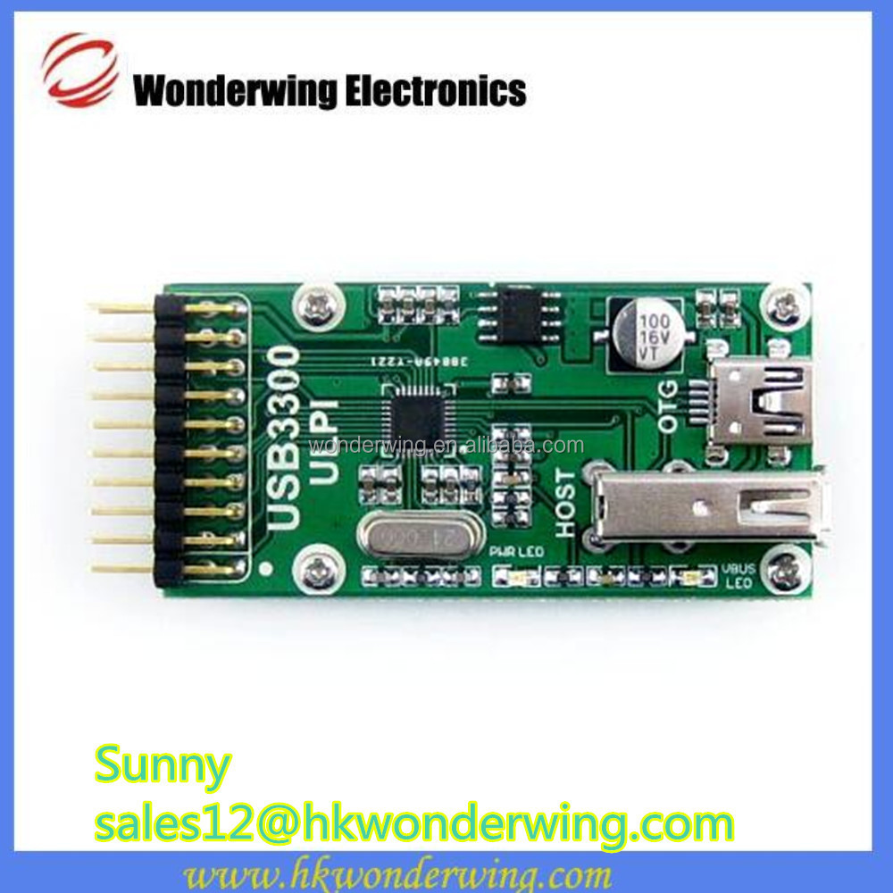 Hotest Sale USB3300 USB HS Board Host OTG PHY ULPI Module Communication Module