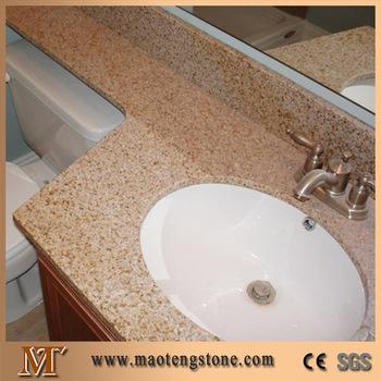 Granite Bathroom Banjo Vanity Top