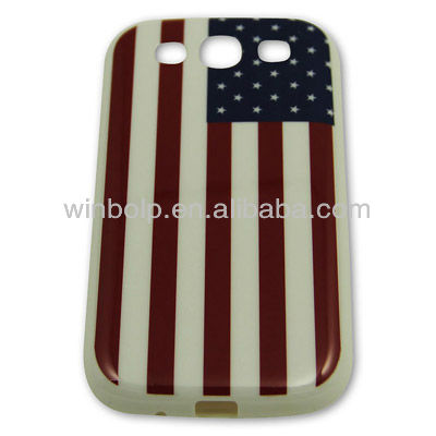 s3/4 cell mobile phone case