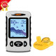 portable fish finder wireless fish finder for fishing beginner