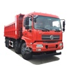 Heavy Duty 12 wheel 45 ton dump truck Dongfeng Price Capacity