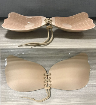 7000b488b0 Perfect angel goddess sculpt lift bras sticky push up adhesive invisible  shaper fly bras