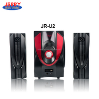 Mini System Special Feature And Hifi Speakers Player Type 2.1 Speaker