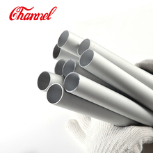 aluminum tube 22mm tapered aluminum tube