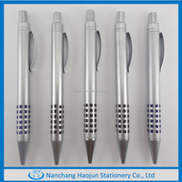 2014 Click Action pen Maple Wooden OEM Click Pen