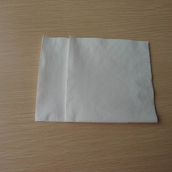 Eco-Friendly Cheap Customized Paper Napkin