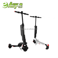 2018 new design 200w 158wh electric scooter with 5.5inch tyre pase CE,Rohs,FCC certificate