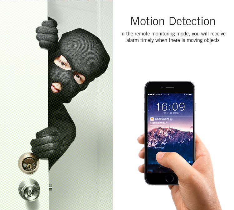 1080P factory price sports motion detection P2P spy hidden mini small camera C1+