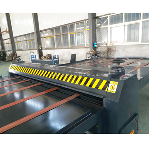 Flat Bed Card/PP/Fiber Board Die Cutting Machine