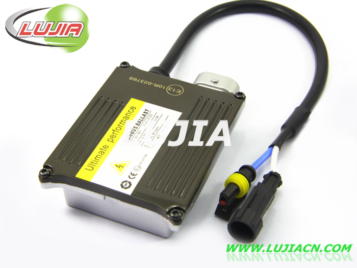 special DSP inside design 35Watt slim Canbus xenon kit Canbus ballast 35w HID kits,slim canbus 35w hid ballast for sale