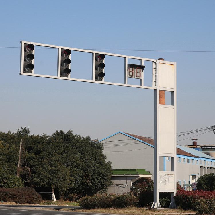 Tiang trafik Tiang isyarat trafik (zt) 04