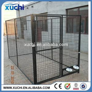alibaba supply heated dog kennel manufacturer