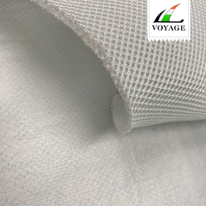 008A 100% Polyester 3D Spacer Air Mesh Textile Fabric