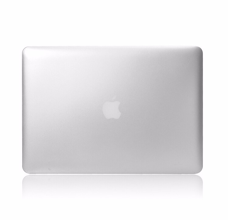 Matte Hard Case For Macbook Pro/air/retina,Clear Cover For ...