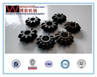 Customized umbrella bevel gear Used For AUTO Cars