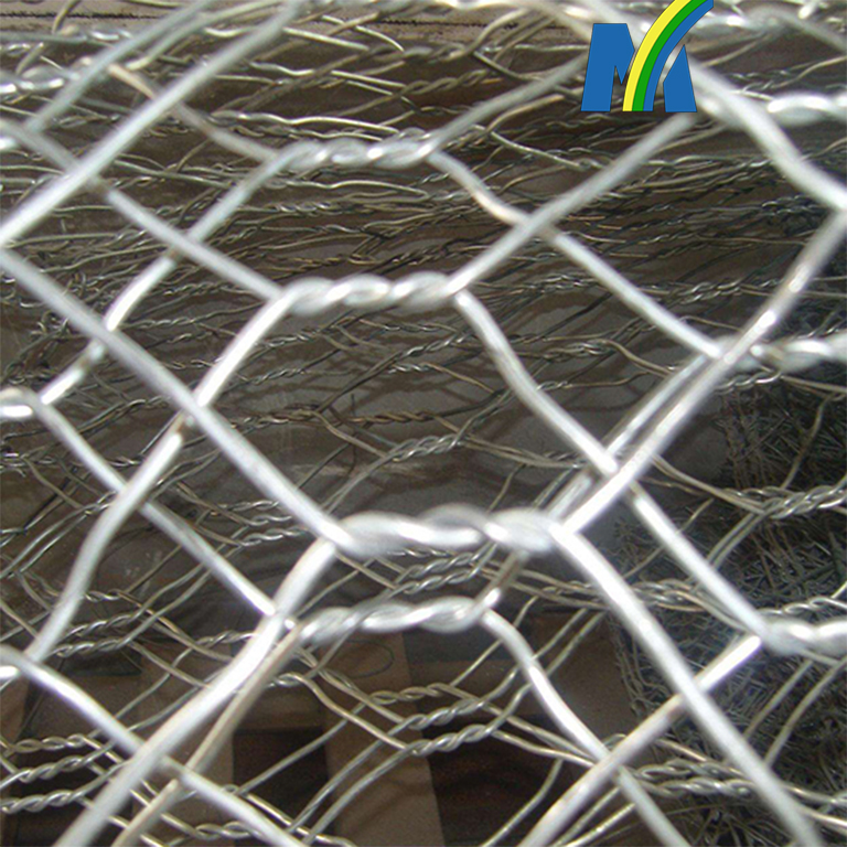 Best Price with Galvanied Gabion wire mesh/gabion box for sale to philippines