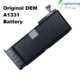 "NEW Genuine For APPLE MacBook Original Battery Notebook A1342 Unibody 13"" 2009 to 2010 Battery A1331 Laptop Battery"