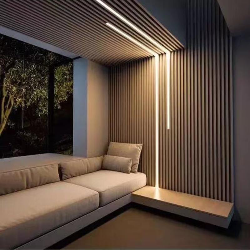 सुपर उज्ज्वल प्रकाश उत्सर्जक डीसी 24V सिल लचीला पट्टी प्रकाश का नेतृत्व किया