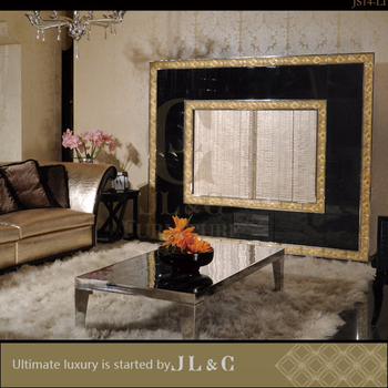 JH14 06 Antique TV Cabinet In Living Room From JLu0026C Luxury Home Furniture  New Designs