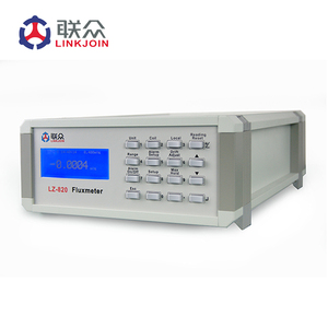 Magnetic Flux Meter, Magnetic Flux Meter Suppliers and Manufacturers