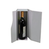 Huaisheng Luxury Custom Printed Cardboard Book Style Wine Glass Gift Box