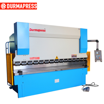 Wc67k Easy Operation Manual Aluminum Stainless Steel Iron Galvanized  Hydraulic Metal Sheet Bending Machine - Buy Sheet Metal Cutting And Bending