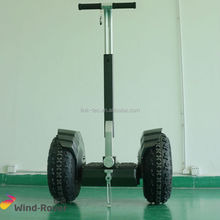 Self balance standing scooter electric auto balance chariot x2