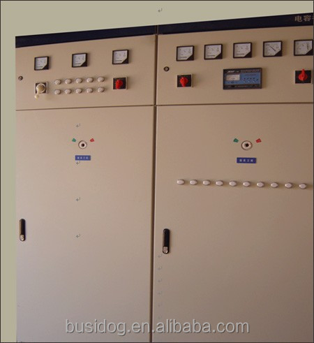 KGN8-12 Armored Fixed Metal Sealed Switchgear/36kv Switchgear