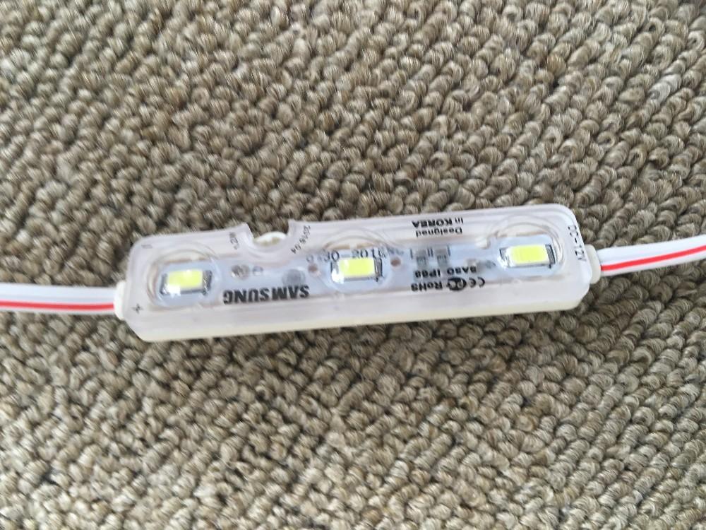 Led Module,Led Light,5050 5730 High Power Round Aluminium Led Pcb ...