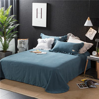 cotton hotel home bed quilt throw bedspread