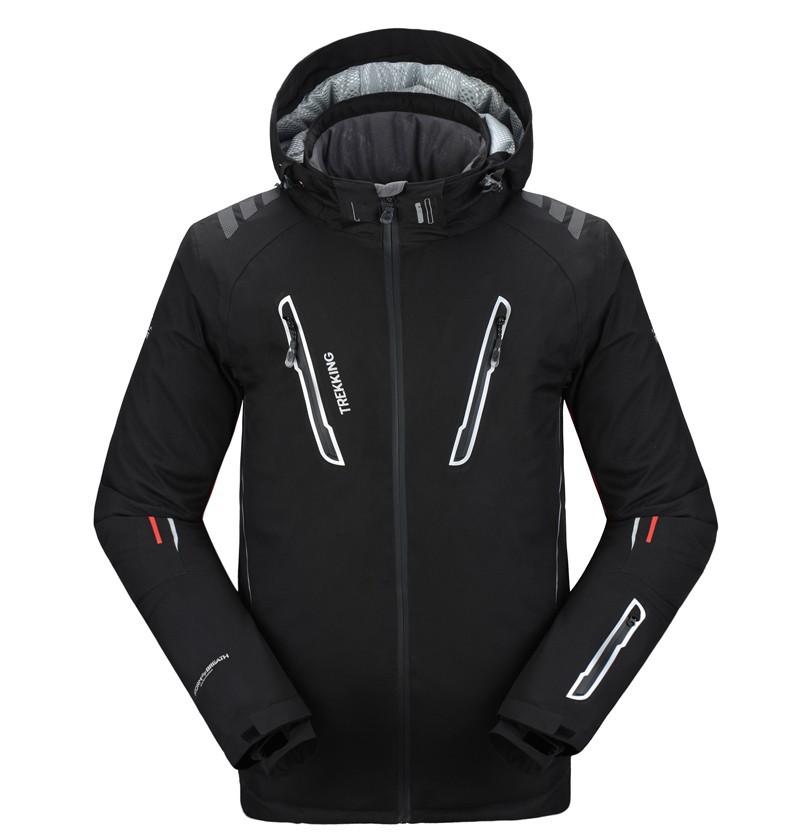 Pelliot Wholesale ski Waterproof professional men and women rain ski snow jacket